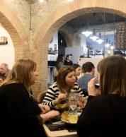 Interno (Pizzeria Da Andrea, Perugia)