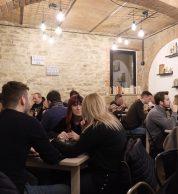 Interno2 (Pizzeria Da Andrea, Perugia)