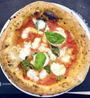 Margherita (Pizzeria Da Andrea, Perugia)