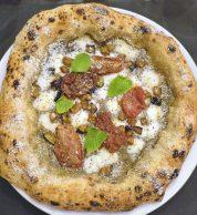 Assolo di melanzane (Pizzeria Da Andrea, Perugia)