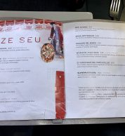 Menu2 febbraio 2020 (Pizzeria Illuminati Seu Monte Verde, Roma)