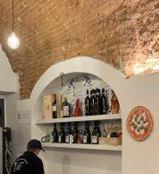 Interno1 (Antica Pizzeria Da Michele, Firenze)