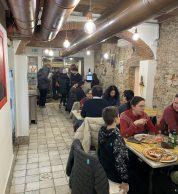 Interno3 (Antica Pizzeria Da Michele, Firenze)