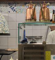 Forno2 (Antica Pizzeria Da Michele, Firenze)