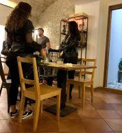 Interno2 (Pizzeria Verace, Perugia)
