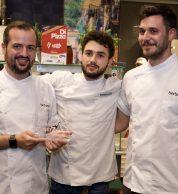 Staff (Pizzeria Berberè, Verona)