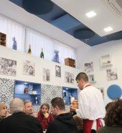 Interno3 (Pizzeria Porzio, Soccavo, Napoli)