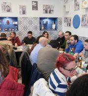 Interno4 (Pizzeria Porzio, Soccavo, Napoli)