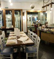 Interno (Pizzeria Daniele Gourmet, Avellino)