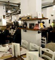Interno4 (Pizzeria Daniele Gourmet, Avellino)