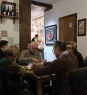 Interno2 (Pizzeria Divina Vietri, Vietri Sul Mare, Salerno)