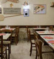 Interno2 (Pizzeria La Notizia 53, Fuorigrotta, Napoli)