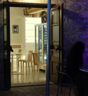 Interno (Pizzeria Meunier, Corciano, Perugia)