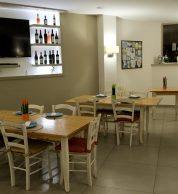 Interno (Pizzeria Kuma 65, Napoli)