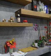 Interno (Pizzeria Materia, Cellole, Caserta)