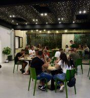 Interno2 (Pizzeria Materia, Cellole, Caserta)
