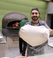 Marco Petruccelli (Pizzeria Materia, Cellole, Caserta)