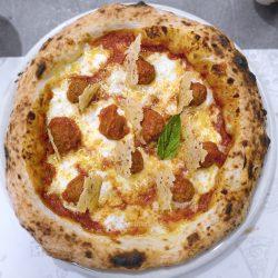 La Jerry (Pizzeria Pucci e Manella, Latina)