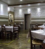 Interno (Pizzeria La Spiga, Pignataro Maggiore, Caserta)