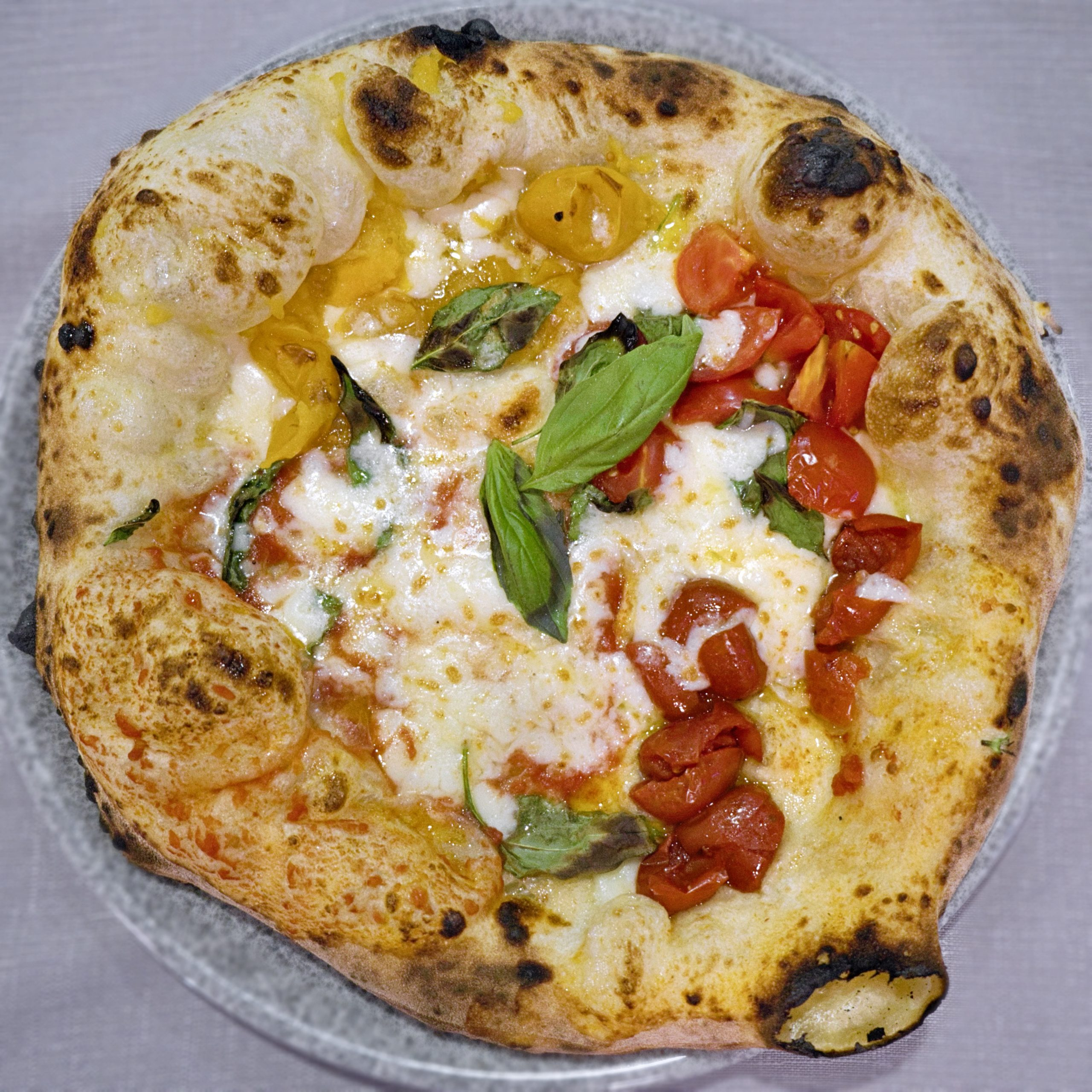 4 ori (Pizzeria La Spiga, Pignataro Maggiore, Caserta)