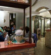 Interno (Pizzeria In Fucina, Arvalia/Portuense (XI), Roma)