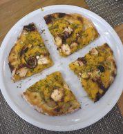 Polpo e patate 2 (Pizzeria In Fucina, Arvalia/Portuense (XI), Roma)