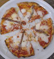 Alici (Pizzeria In Fucina, Arvalia/Portuense (XI), Roma)