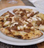 Pizza (Pizzeria In Fucina, Arvalia/Portuense (XI), Roma)