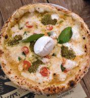 Posillipo (Pizzeria Piacere Totò, Perugia)
