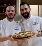 Chef (Pizzeria Marghe, P.ta Romana M3, Milano)