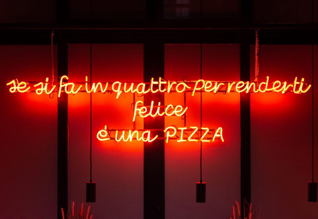 Dettaglio (L'Antica Pizzeria Da Michele Palermo)