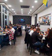 Interno (Pizzeria Il Testone, Avellino)