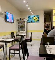 Interno (Pizzeria La Napoletana 2.0, Siena)