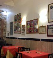 Interno (Pizzeria Starita a Materdei, Napoli)