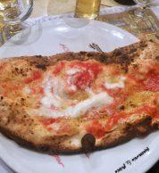 Ripieno (Pizzeria La Notizia 53, Fuorigrotta, Napoli)