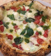 Super Carmela (Pizzeria Gaetano Genovesi, Vomero, Napoli)