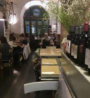 Vino (Pizzeria Pro Loco Pinciano, Parioli/Pinciano (II), Roma)
