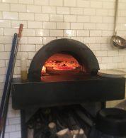 Forno (Pizzeria Pro Loco Pinciano, Parioli/Pinciano (II), Roma)