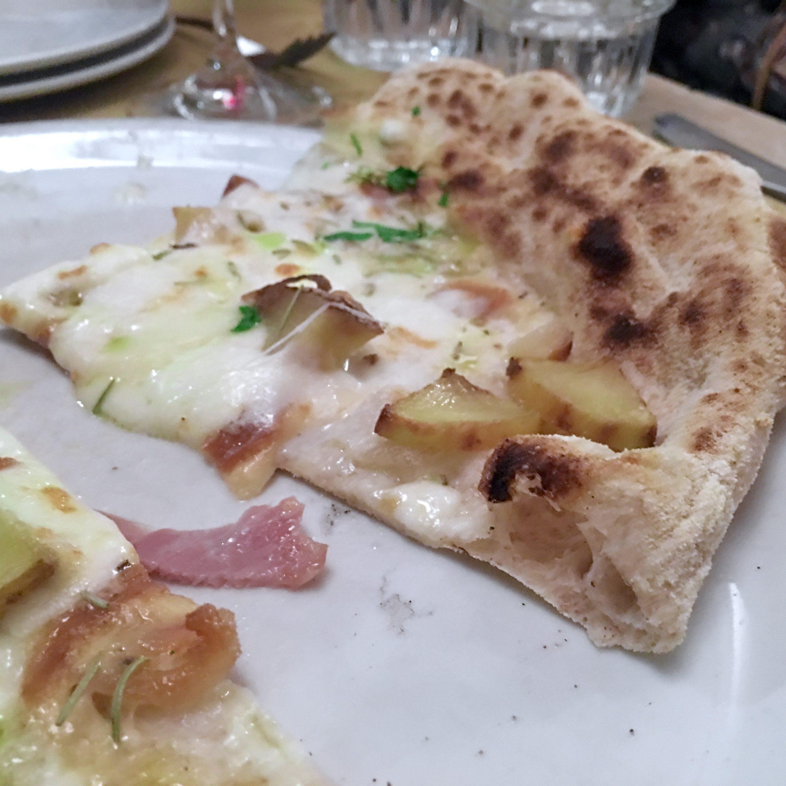 Patate (Pizzeria Pro Loco Pinciano, Parioli/Pinciano (II), Roma)