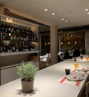 Interno2 (Pizzeria I Tigli, San Bonifacio, Verona)