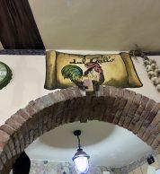 Interno (Cantina del Gallo, Materdei, Napoli)