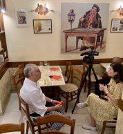 Enzo Coccia (Pizzeria La Notizia 53, Fuorigrotta, Napoli)