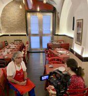Intervista (Pizzeria Starita a Materdei, Napoli)