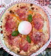 Puglia (Pizzeria Pizzium, Isola (M5), Milano)