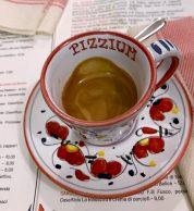 Espresso (Pizzeria Pizzium, Isola (M5), Milano)