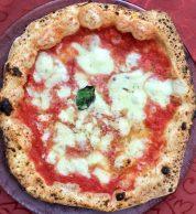 Margherita (Pizzeria Starita a Materdei, Napoli)