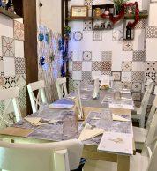 Interno4 (Pizzeria Divina Vietri, Vietri Sul Mare, Salerno)