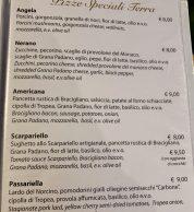 Menu4 (Pizzeria Divina Vietri, Vietri Sul Mare, Salerno)