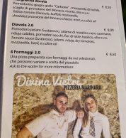 Menu6 (Pizzeria Divina Vietri, Vietri Sul Mare, Salerno)
