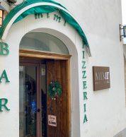 Bar (Pizzeria Mimì, Ravello, Salerno)